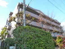 フォレステージュ夙川