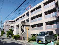 阪急チェリーマンション