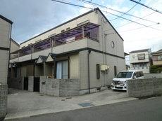 松本ハイツ1