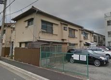 東鳴尾町アパート D棟