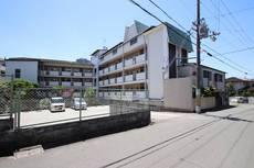 コーポラス喜山荘
