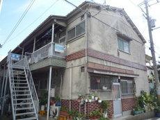 浅香山住宅