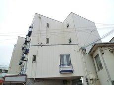 帝塚山シャトー
