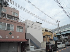 サクシード東湊町