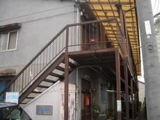 鳳8丁目文化住宅