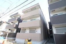 フジパレス住吉沢之町2番館