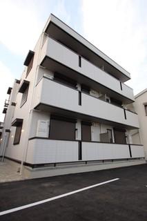 (仮)D-room堺区西湊町