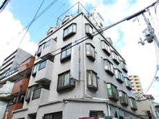 菅栄町レディースマンション