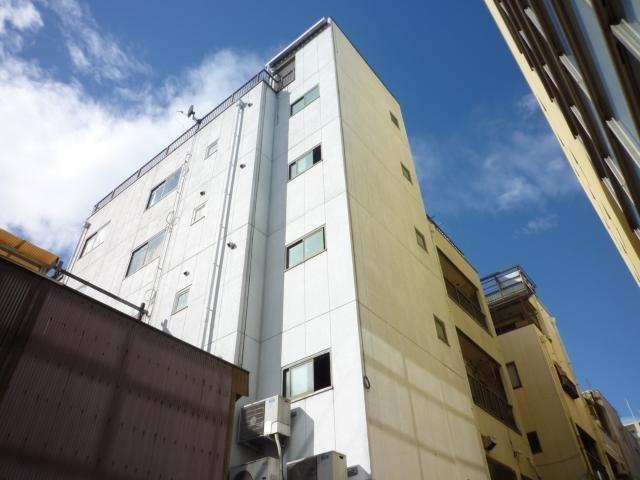 やなぎ屋第2ビルの外観