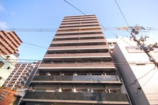 S-RESIDENCE北浜