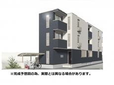 仮)D-room玉川4丁目