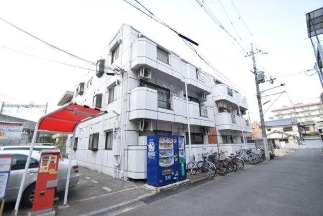 スタジオ108茨木の外観
