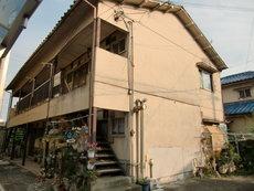 山脇第一文化住宅