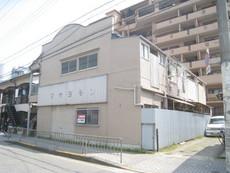 茨木市西田中町
