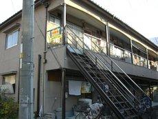 中垣文化住宅