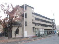 メゾンカーサー1号館