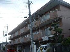 寺川マンション1号館