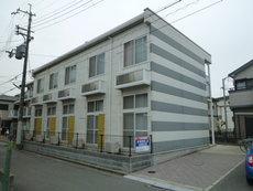 竹橋町マンション