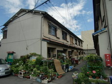 茨木市大池