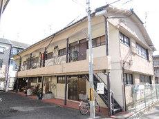 三共文化住宅