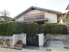 茨木市山手台