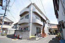 三井マンション