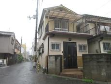 摂津市香露園