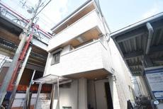 別院町シャーメゾン新築計画