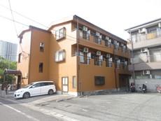 学園町マンションM3