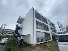 森田マンションA棟