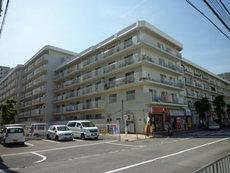 シャルマンコーポ摂津富田