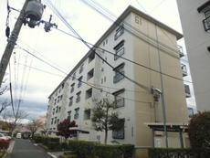 富田第二住宅61号棟
