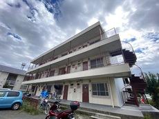 森田マンションB棟
