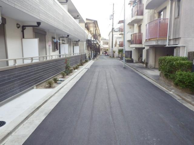 プルミエ京口の外観
