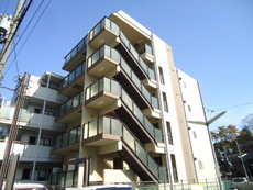 サンパレス21園田