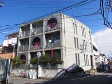 キューブ東武庫之荘1