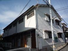 上ノ島アパート