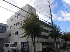 北武庫之荘ハイツ