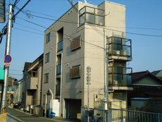 ハピネス武庫之荘西