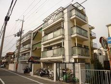 ミスターK北武庫之荘