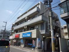 ナッツダムスタジオーネ塚口