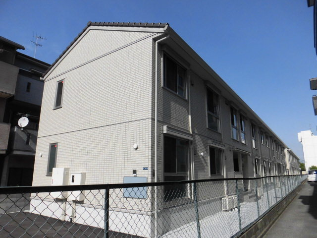 Casa Imakita FLORAの外観