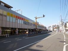 園田エクセルマンション