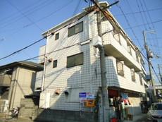 JPアパートメント尼崎2