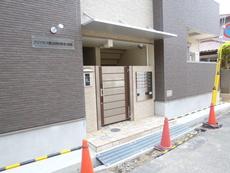 フジパレス阪急園田駅東1...