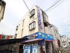アンフィニィ・津之江1