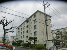 富田第二住宅71号棟