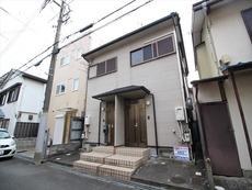 栄町テラスハウス