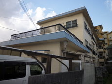 阿武野第3マンション