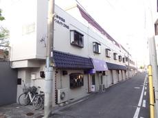 総持寺駅前グリーンハイ...